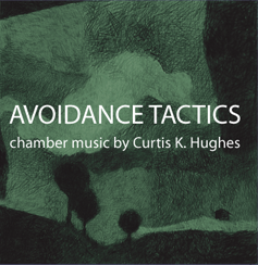 Avoidance Tactics cover